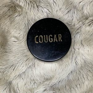Cougar Mineral Face and Body Shimmer